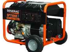 Generator Interlocking Kits