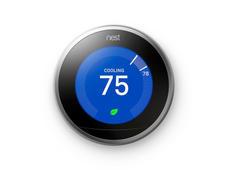 Thermostats Upgrade