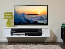 Flat Panel TV Wiring