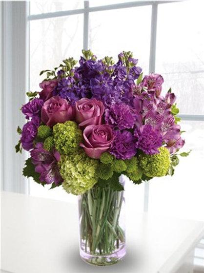 Stunning Garden Bouquet