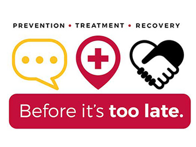 Before It's Too Late: The statewide effort to bring awareness to the rapid escalation of the heroin,