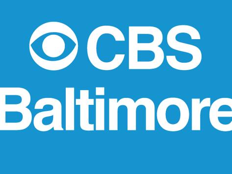 WJZ, CBS Baltimore: National Drug Take Back on Saturday