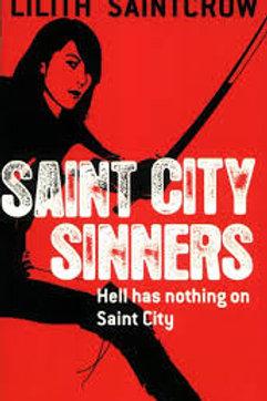 Saint City Sinners