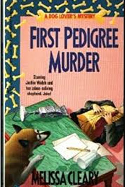 First Pedigree Murder