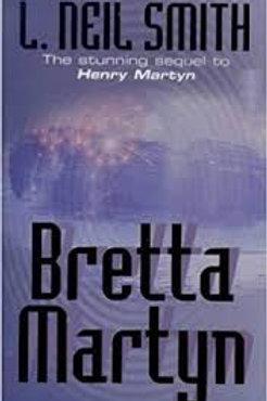 Bretta Martyn