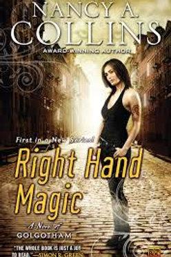 Right Hand Magic
