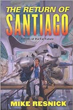 The Return of Santiago