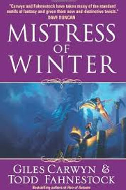 Mistress of Winter