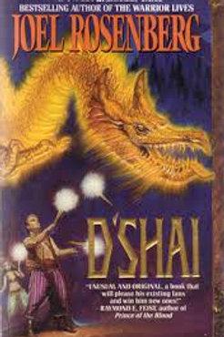D'Shai