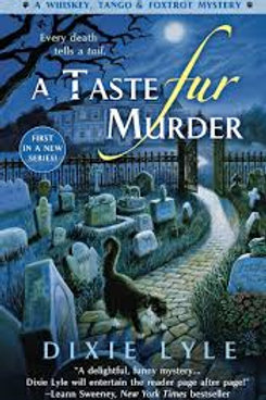 A Taste fur Murder