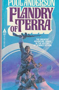 Flandry of Terra