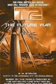 T2 The Future War