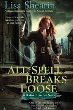 All Spell Breaks Loose