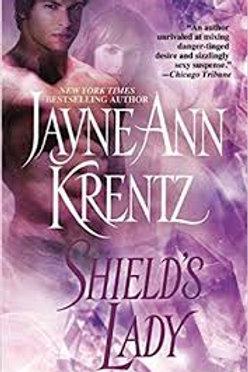 Shield's Lady