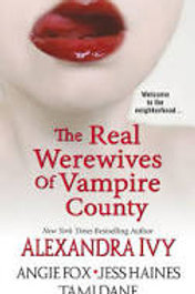 The Real Werewolves of Vampire County
