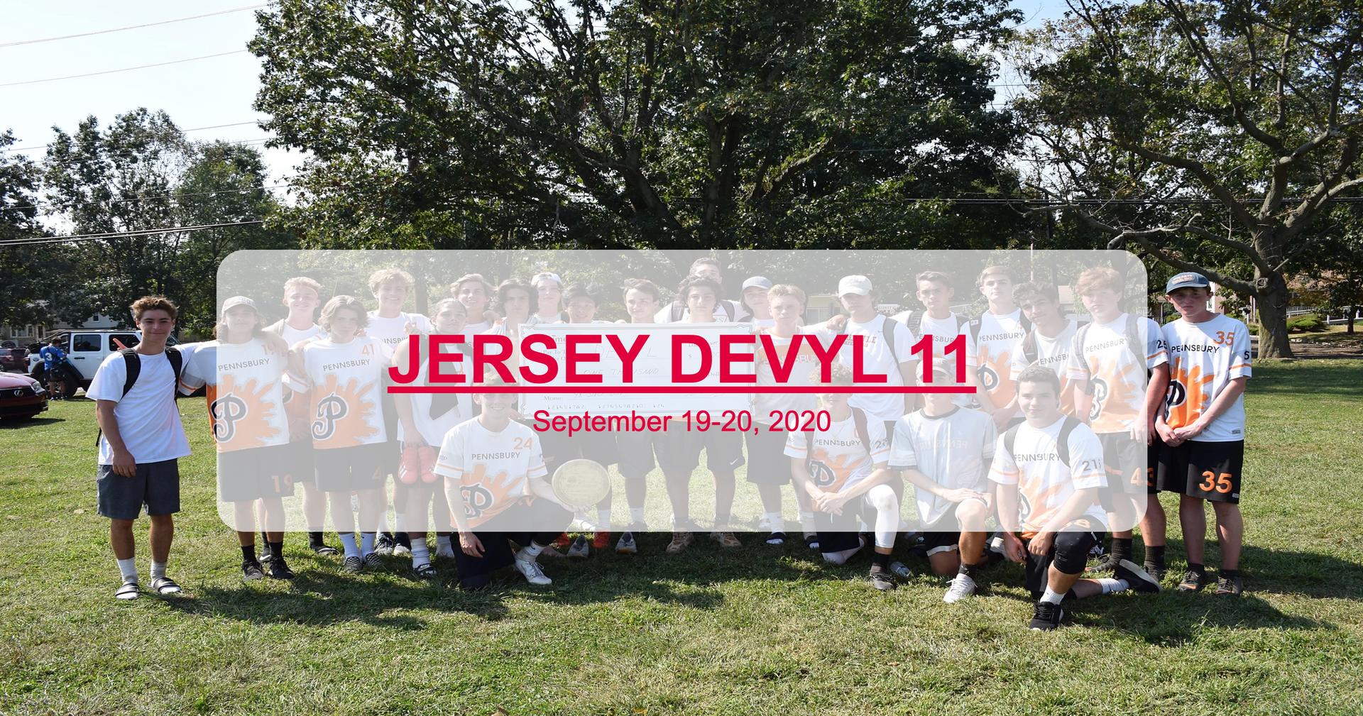 Jersey Devyl High School