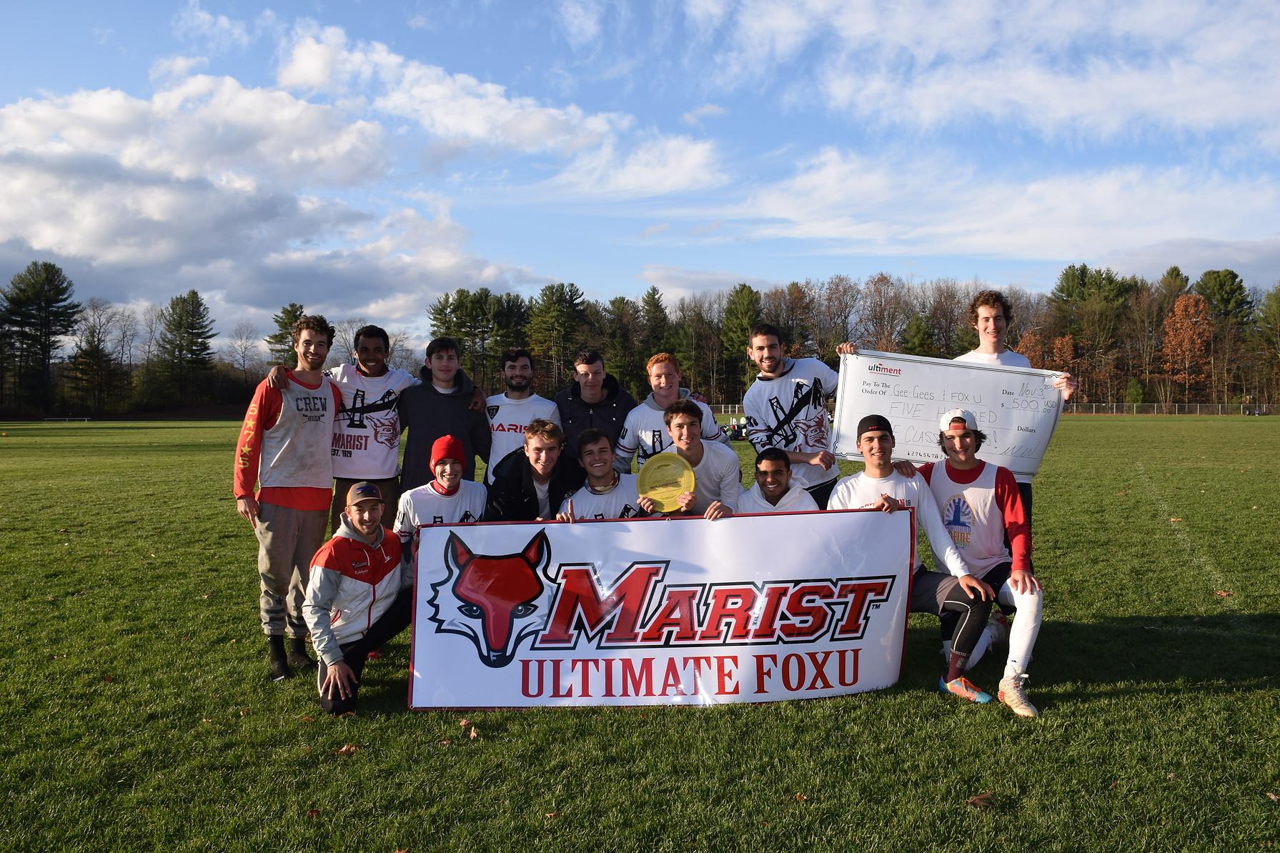 USA Ultimate College Tournament