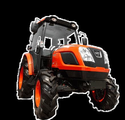 Kioti Tractor NX5510 HST