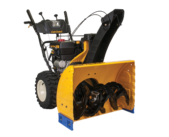 Cub Cadet Snow Blower 2x two-stage power