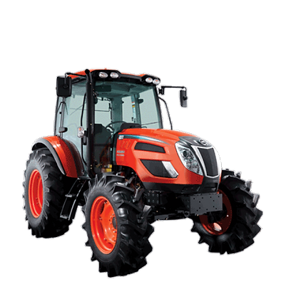 Kioti Tractor PX9530 PC