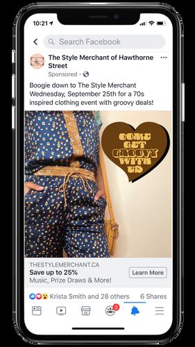 The Style Merchant