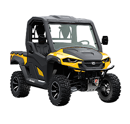 Cub Cadet Challenger MX 550 side by side utility vehicle