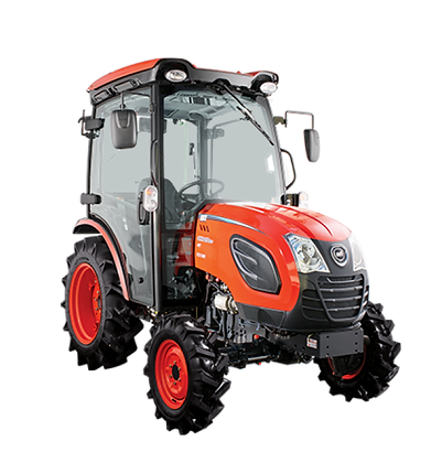 Kioti Tractor DK4210SE HC