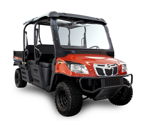 Kioti Mechron 2240 utility side by side