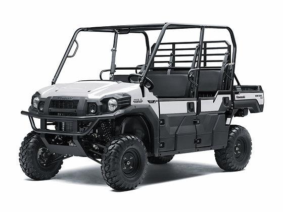 Mule Pro-DXT Diesel
