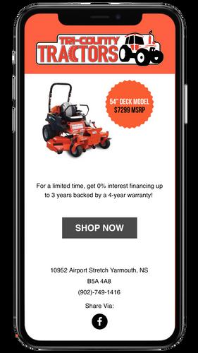 Tri County Tractors