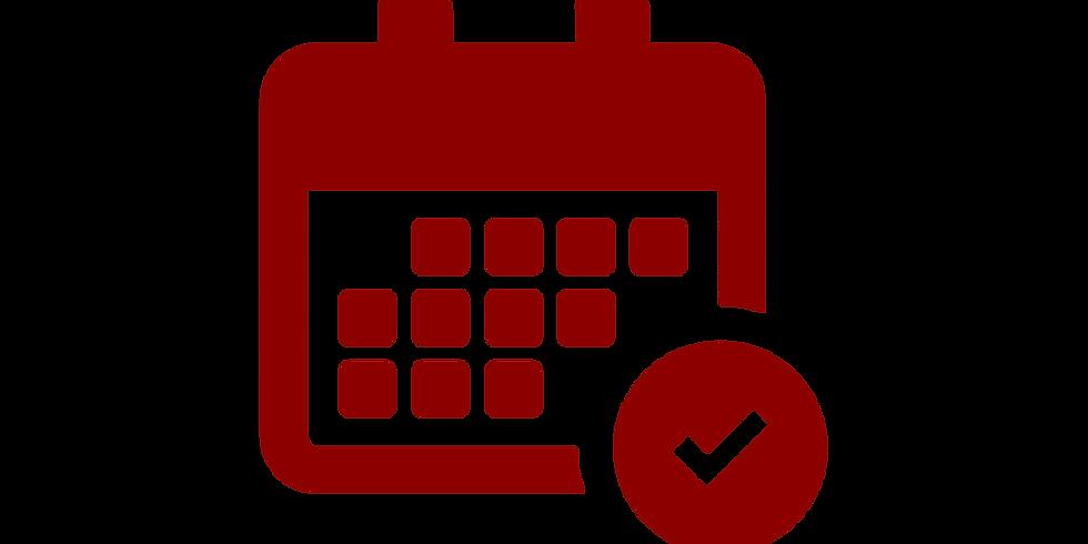Membership & Events Reception