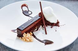 La gourmandise chocolatée
