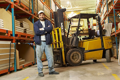 forklift training, powered industrail truck, forklift operators, OSHA compliance