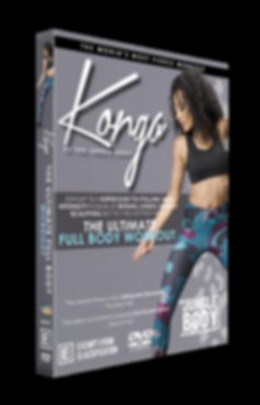 konga dvd