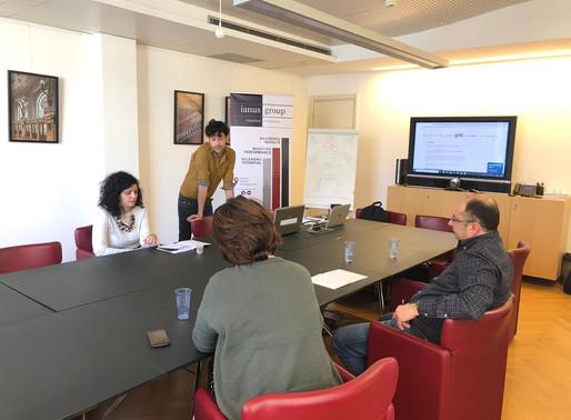 Training & Coaching | ianusGroup - Participatory Leadership