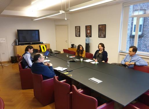 Training & Coaching | ianusGroup - Conflict Management