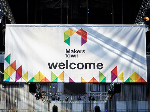 Makerstown 2018 | Think Young