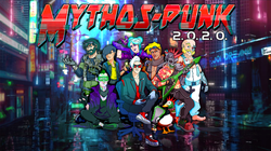 MythosPunk