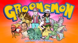 POKeMON_Groomsmen