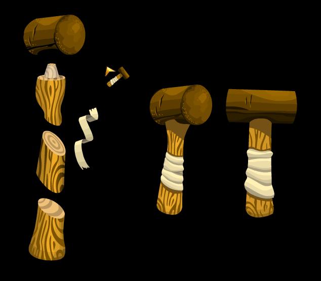 Hammer Tool Set