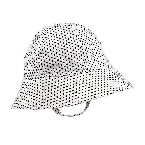 Chapeau bord large