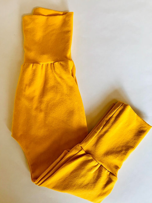 Pantalons évolutifs unis - Créations Kibou