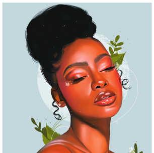 Daydream by Lethabo Huma