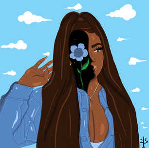 Shae Le Fleur by Shala Pipes