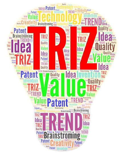 國際創新工具-  iiiTRIZ level 1(第一級專家) _ 2021Q3