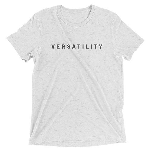Versatility Tee