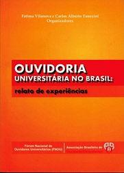 Ouvidoria Universitária no Brasil relato