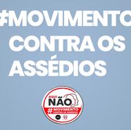 ABO lança Carta e Selo da Campanha de Prevenção e combate aos assédios