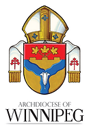 Archdiocese of Winnipeg Logo colour.png
