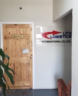 LTN Logistics